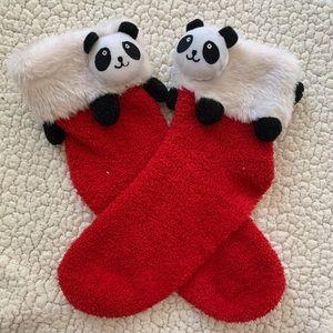 🐼 Panda Socks 🐼